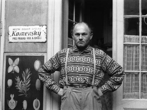 Bohumil Hrabal,Une trop bruyante solitude,littérature tchèque,