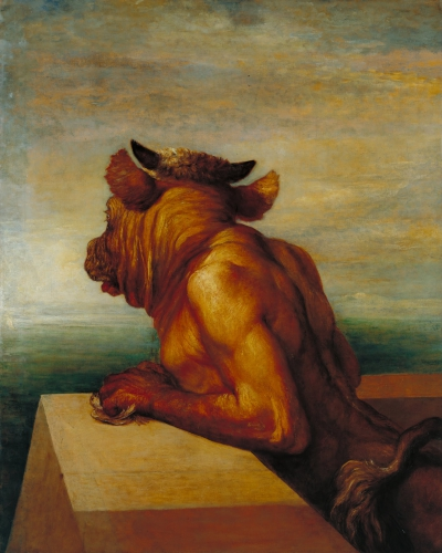 George_Frederic_Watts_-_The_Minotaur.jpg