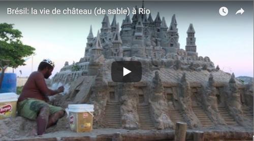 l'internationale intersticielle,marcio mizael matolias,rio de janeiro,château de sable